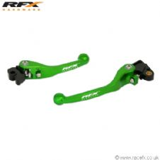 Pro Series CNC Flexible Clutch & Brake Levers KXF 250/450 04-11